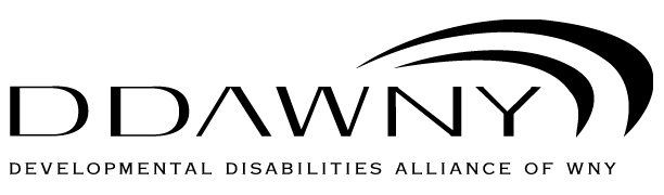 DDAWNY – Developmental Disabilities Alliance of WNY