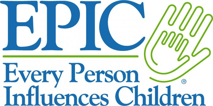 EPIC - Every Person Influences Children, Inc.