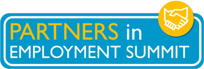 Partners in Employment Summit Logo