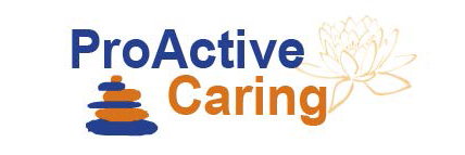 ProActive Caring Logo