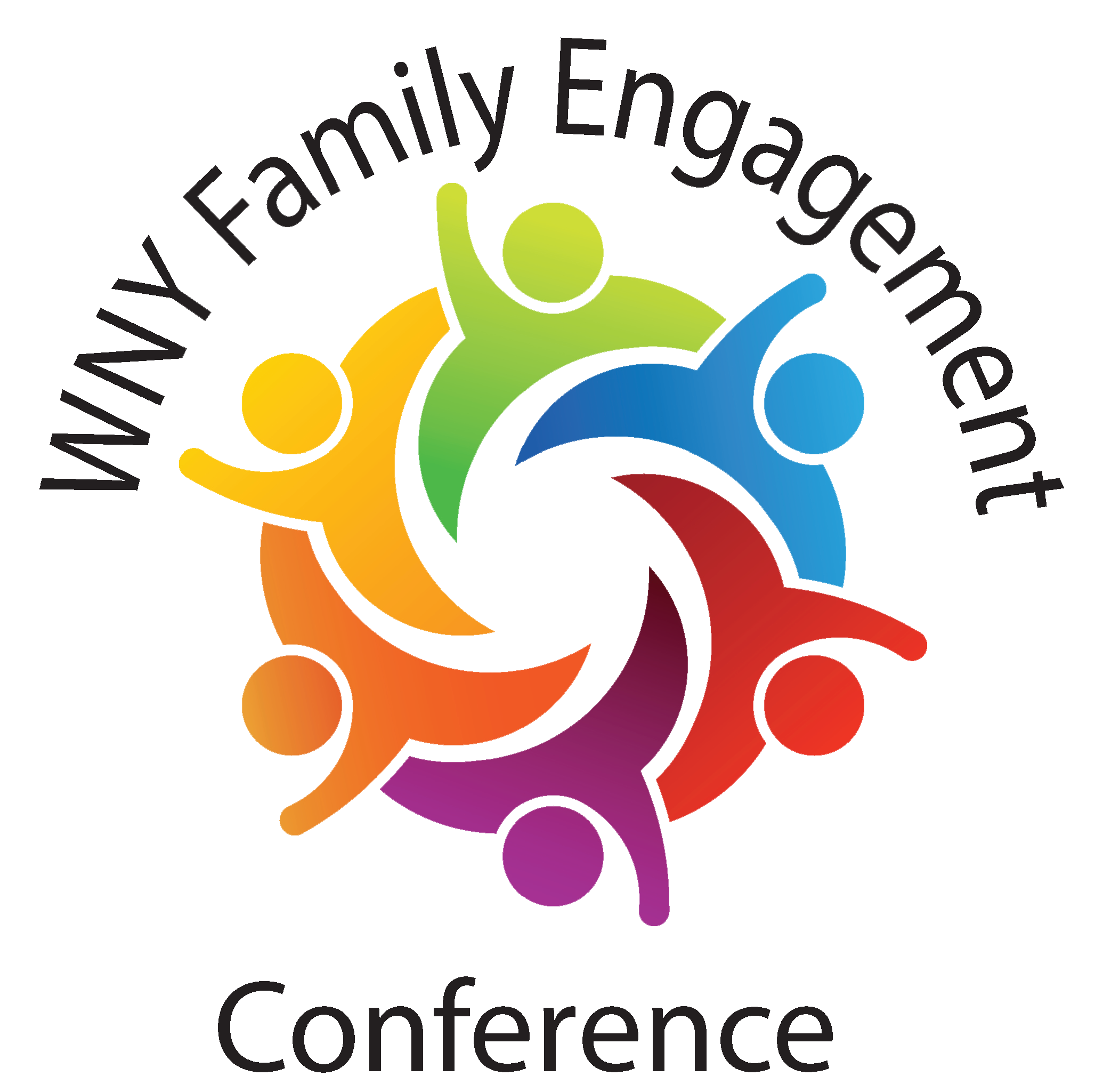 WNY Family Engagement Conference logo