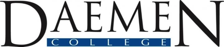 Daemen logo