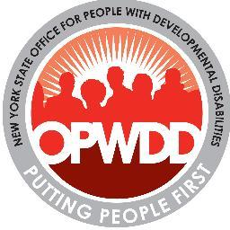 The New York State Office for People With Developmental Disabilities (OPWDD)