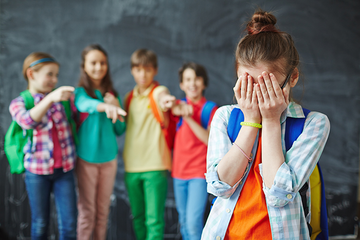 Bullying And Students With Disabilities >> Bullying Promoting Well Being For Students With Disabilities 9