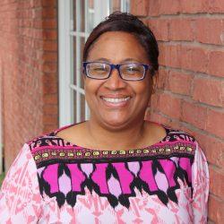 Kim Hernandez