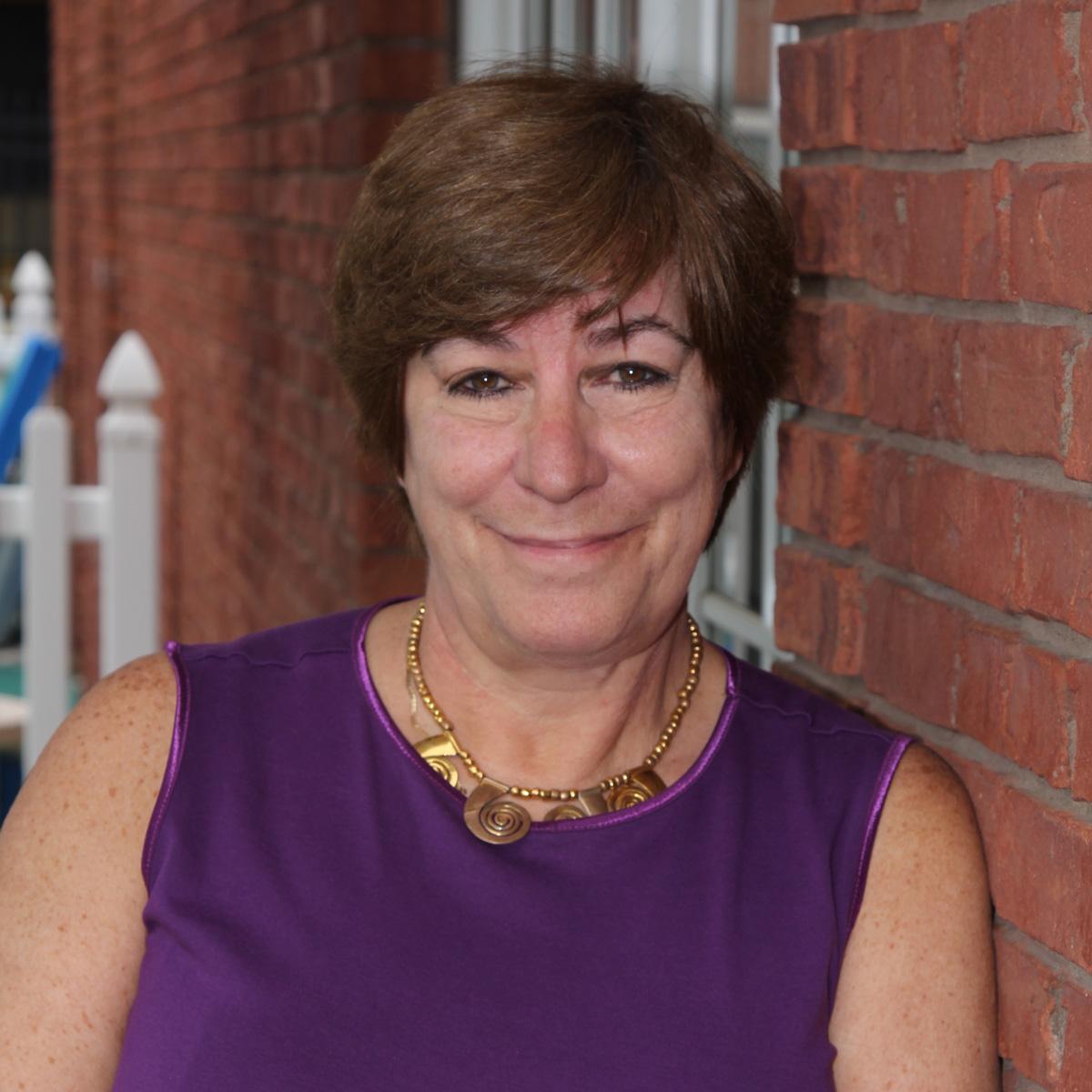 Sue Barlow